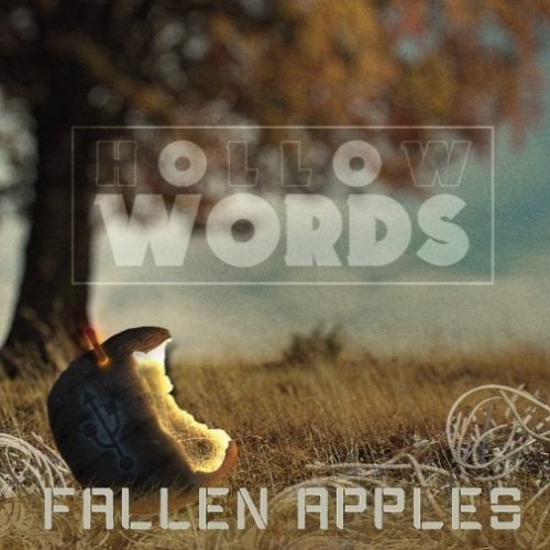 Hollow Words - Fallen Apples