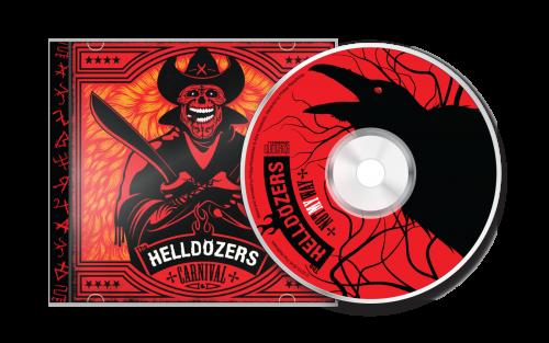 The_Helldozers-Carnival2016-Album