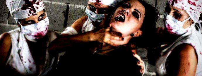 Sober Truth veröffentlichen neuen Musikclip zum neuen Album Locust ▽ Lunatic Asylum