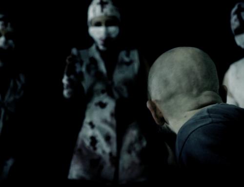 """Ankündigung: Sober Truth veröffentlichen Musikclip zum Track  """"Leave the Locust in the Lunatic Asylum"""" am 07.05!"""