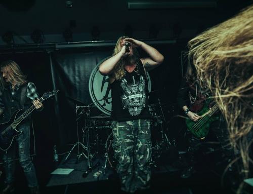 Hellfire Magazin Review TaktArt Club Show IV | 01.12.17 | RPZ Bonn