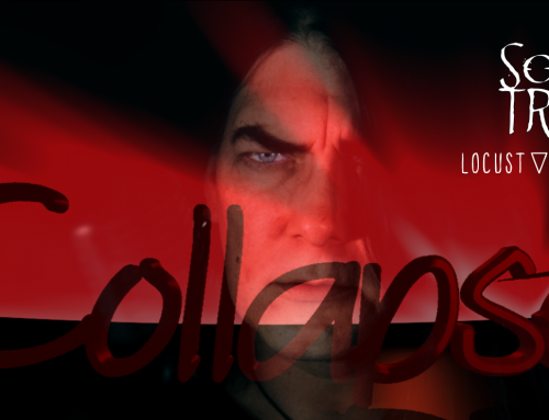 "Videorelease ""Collapse"" – OFFICIAL VIDEO 