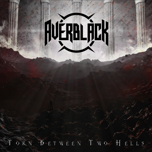 Averblack - Torn between two Hells - CD Taktart Shop