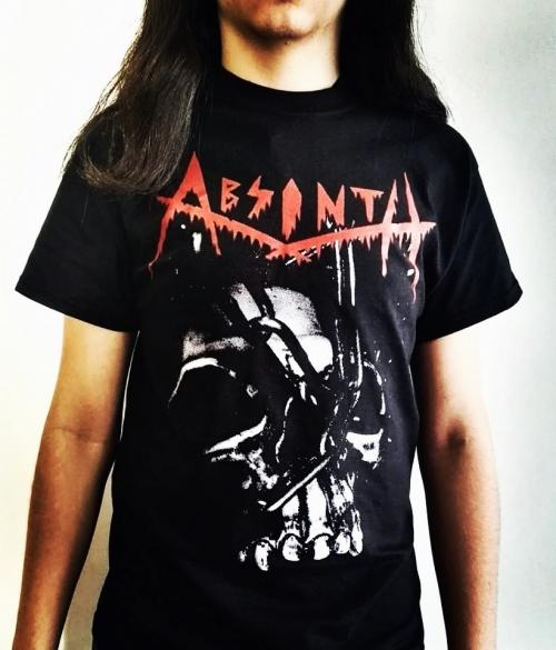 Absinth - Shirt Punker Joe