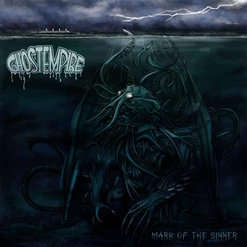 Ghost Empirer - Mark of the Sinner