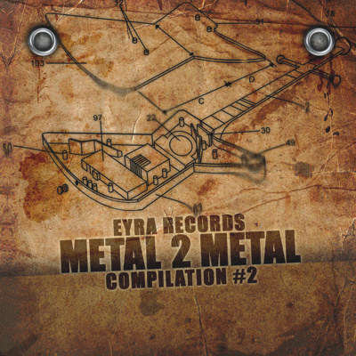 Metal 2 Metal - Eyra Records