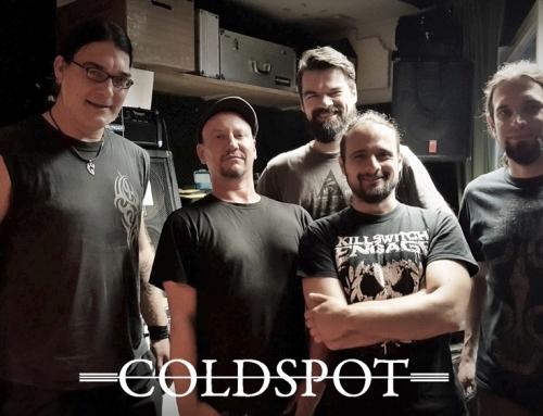 Coldspot aus Bonn unterschreiben bei TaktArt