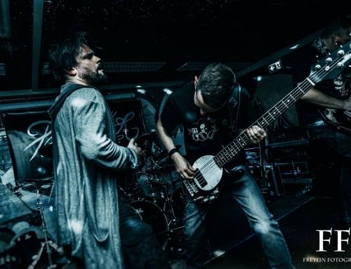 """BAUHAUS LIVE """"Ruhrpott Special"""" // Live Review von Metal United Bonn/Rhein-Sieg"""