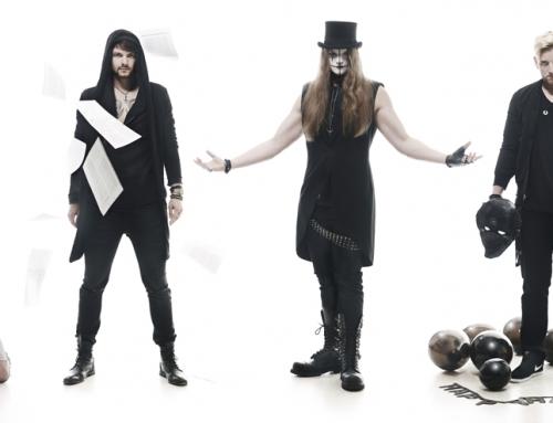 Neu im TaktArt Roster +++  All My Pride | Alternative Metal (Bonn)