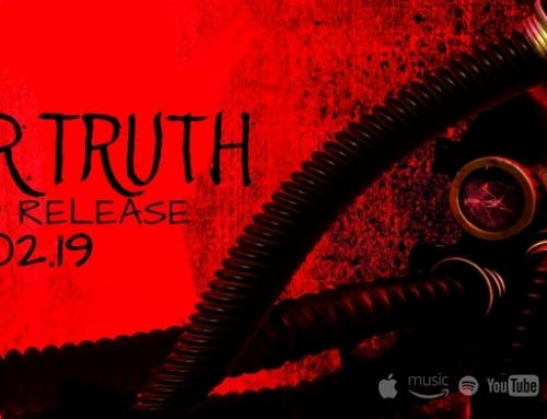 """SOBER TRUTH veröffentlichen Cover zu """"P S Y C H O S I S"""""""