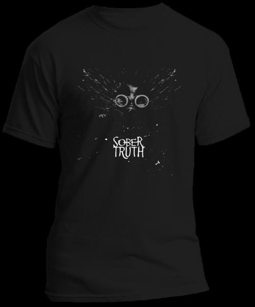 Shirt PSYCHOSIS - Sober Truth Merch