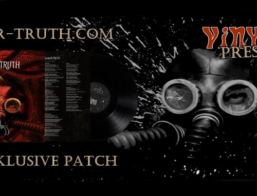 """Sober Truth veröffentlichen ihr hochgelobtes """"PSYCHOSIS"""" Album auf Vinyl"""