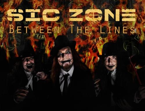 """TakArt Promotion: Sic Zone aus Köln veröffentlichen neue Single """"Between the Lines"""" am 01.10.20"""