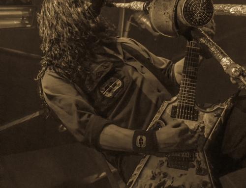 SIC ZONE veröffentlichen Live EP #getsicgetfree Live