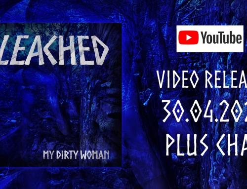 """Leached veröffentlichen neues Musikvideo zum Track """"My Dirty Woman"""" am 30.04.21"""