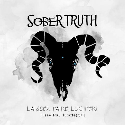 Laissez Faire Lucifer Album Cover